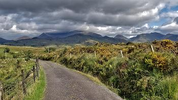 Glencar Co Kerry